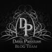 Dark Passions-Koffin Nails