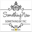 Something New~Something Erotic