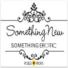 Something New~Something Erotic